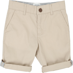 Bermudas sable Sand bermudas - Boutique Lollipop
