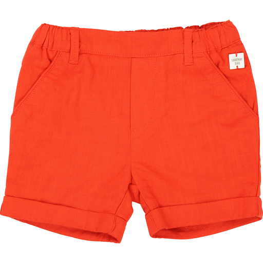 Carrément Beau Shorts 2Y / Orange Short orange vif Bright orange shorts