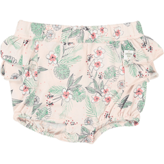 Carrément Beau Shorts 2Y / Rose Bloomer floral Floral bloomer