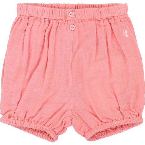 Carrément Beau Shorts 3Y / Rose Bloomer rose Pink bloomer