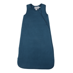 Coccoli Pyjamas 6M / Bleu Gigoteuse bleue Blue sleep bag