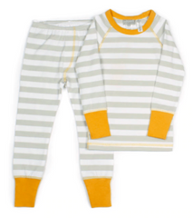 Coccoli Pyjamas Pyjama à rayures Striped pyjama