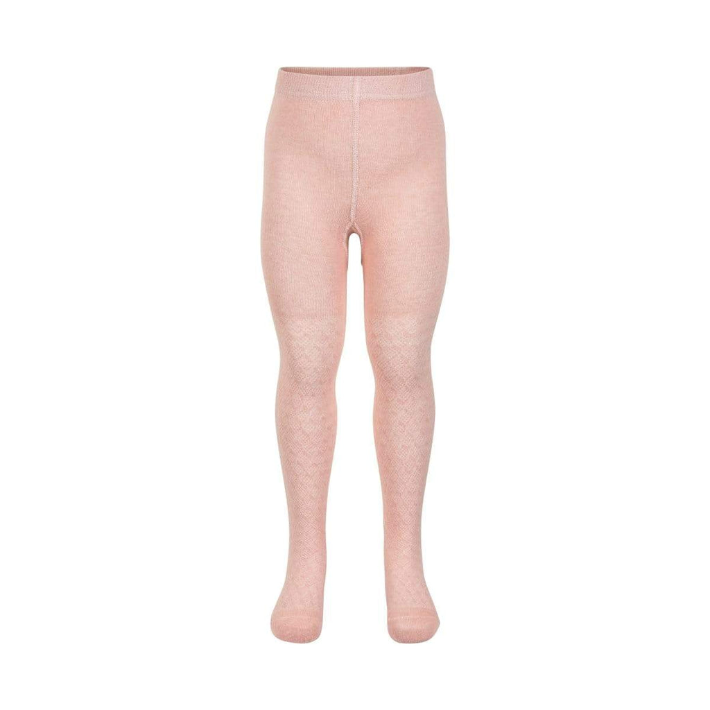 Creamie Accessoires 5Y / Rose Collants roses Pink tights