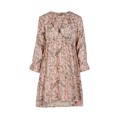 Creamie Robes 8Y / Rose Robe imprimée Printed dress