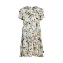 Creamie Robes Robe imprimé fleuri Print flower dress