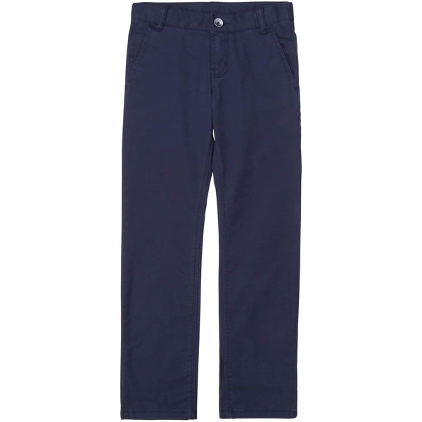 Hugo Boss Pantalons Pantalon bleu Blue pants