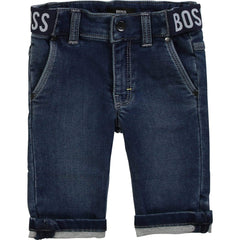 Hugo Boss Pantalons Pantalon denim Denim pants