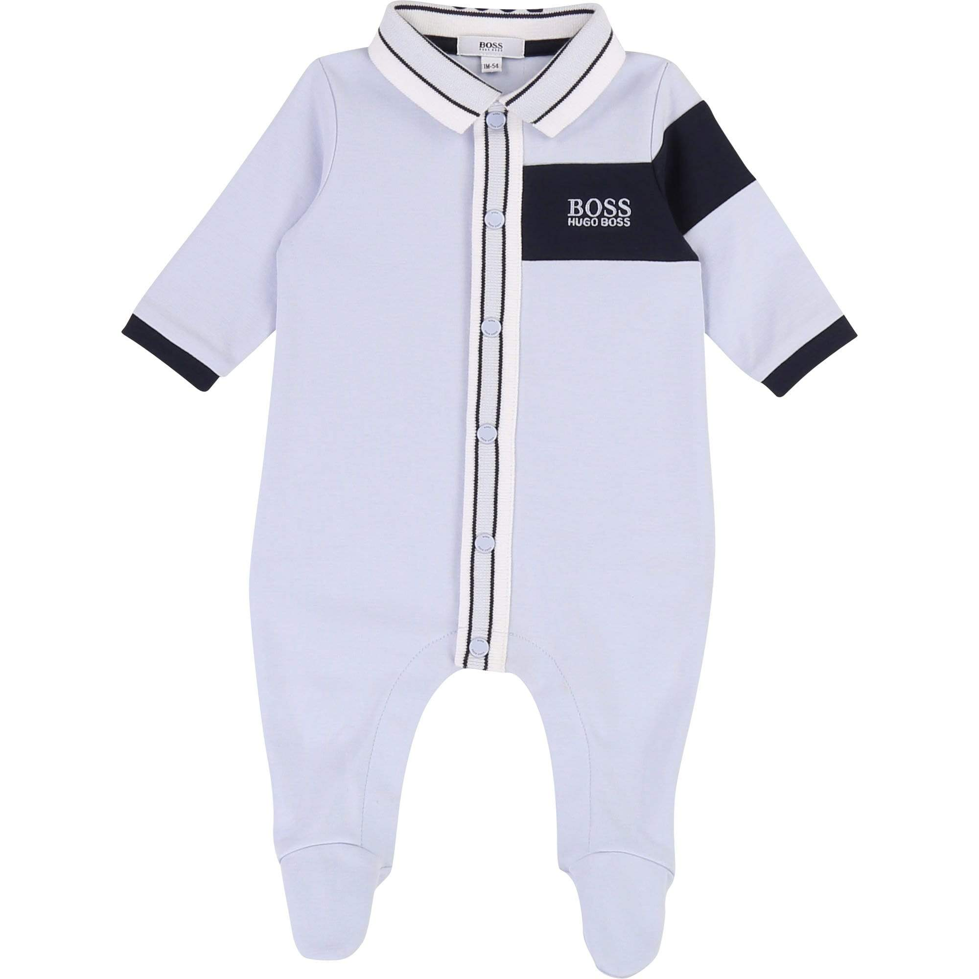 Hugo Boss Pyjamas Pyjama en interlock coton