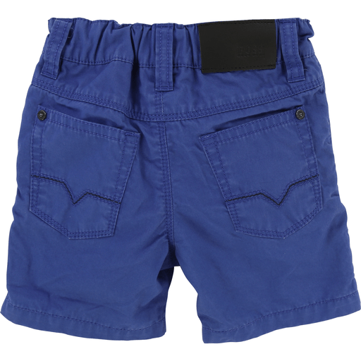 Hugo Boss Shorts 3Y / Bleu Short bleu Blue shorts