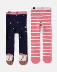 Joules Accessoires Paires de collants Pairs of tights