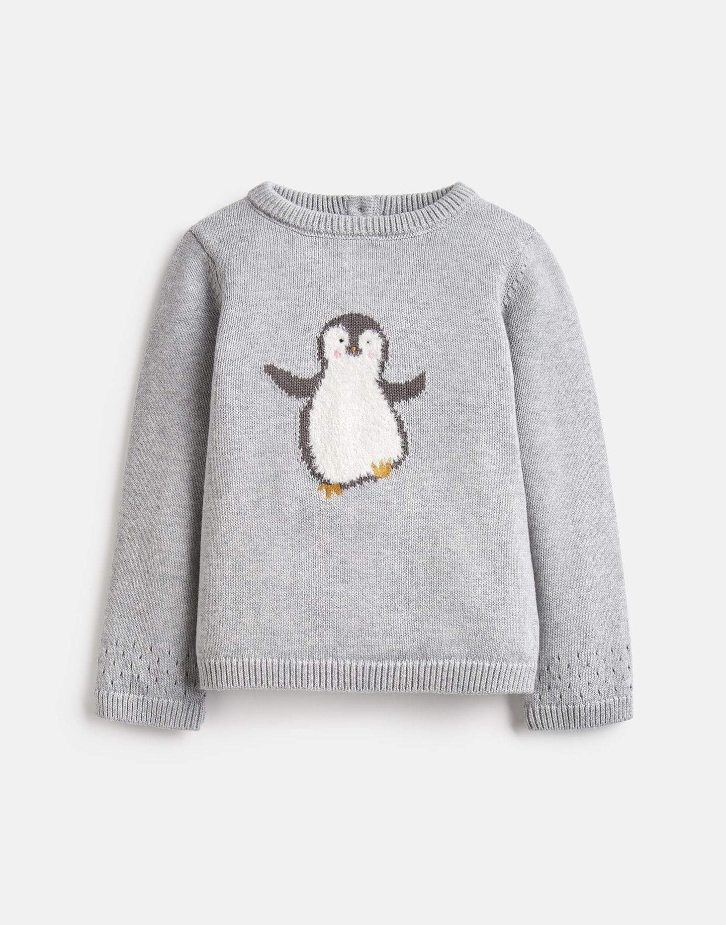 Joules Chandails Pull en tricot Knitted jumper