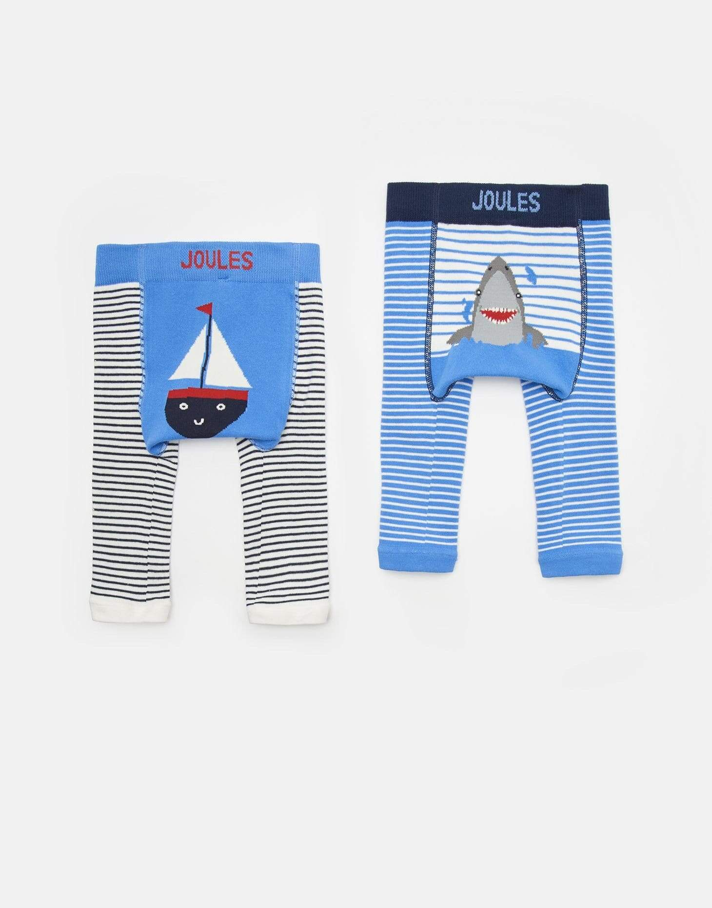 Joules Pantalons Leggings requins Leggings tights with sharks