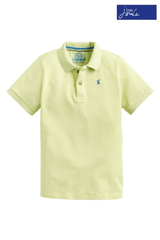 Joules Polos 12Y / Vert Polo lime  Lime polo