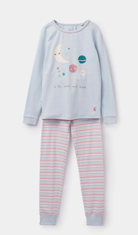 Joules Pyjamas Ensemble pyjama doux Soft pyjama set