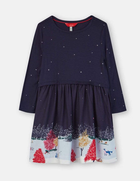 Joules Robes Robe  Dress