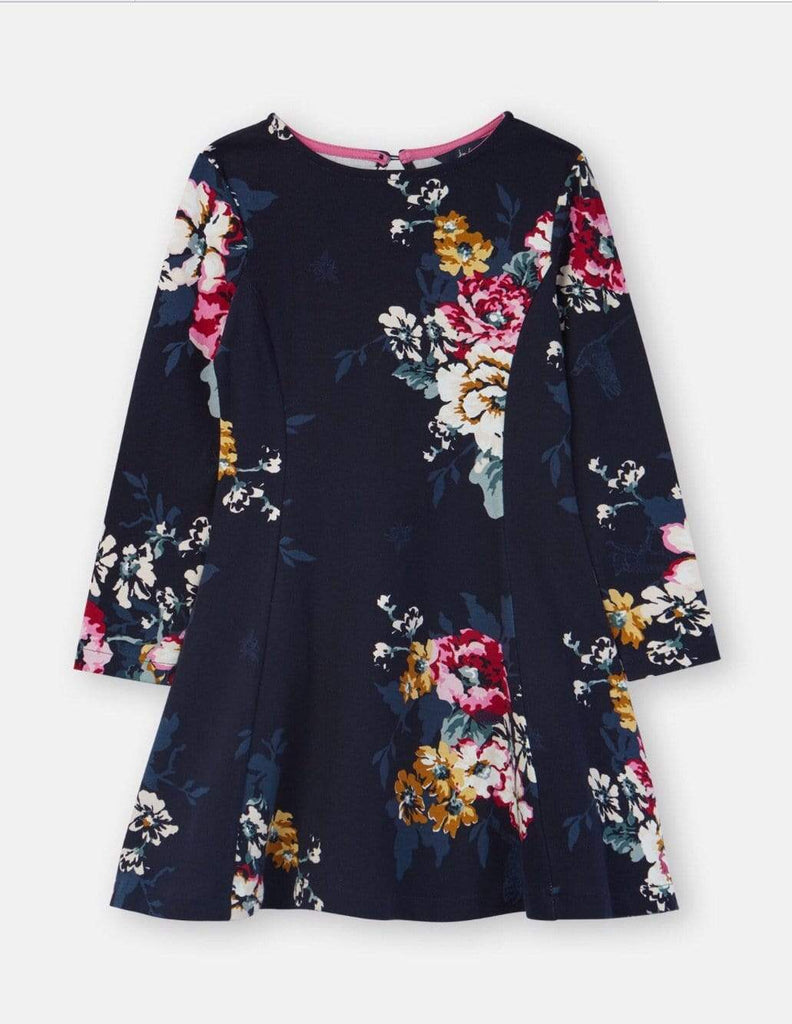 Joules Robes Robe fleurie Floral dress