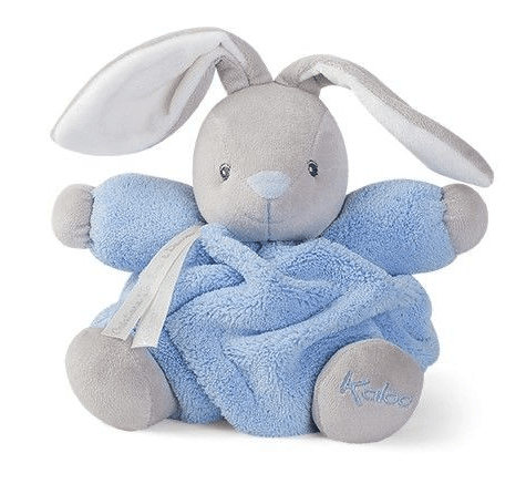 Kaloo Articles Lapin bleu Small - Small blue rabbit
