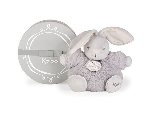 Kaloo Articles Lapin gris Small - Grey rabbit Small