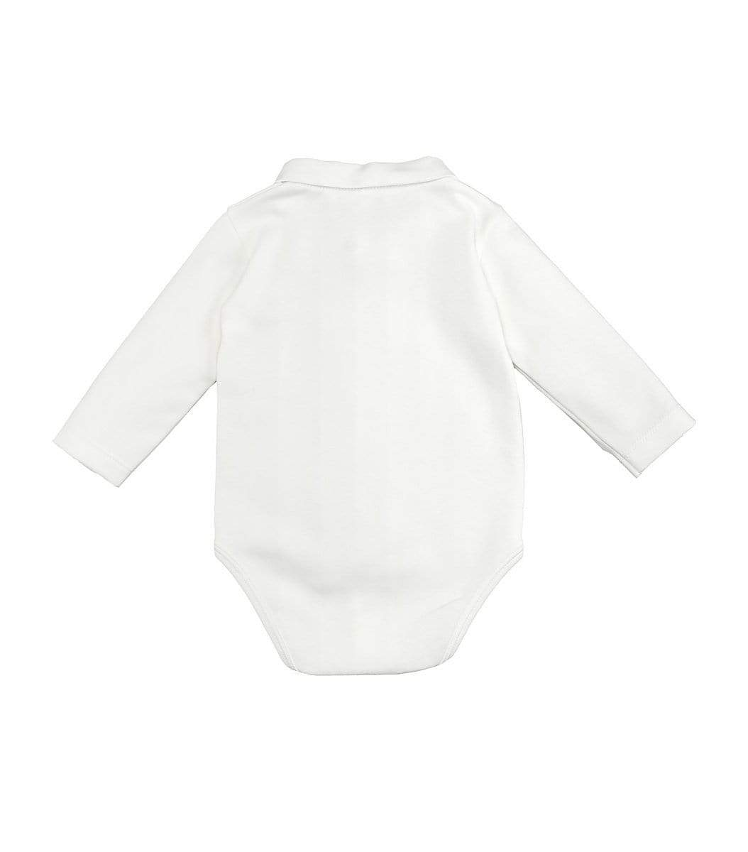 Laranjinha Pyjamas Body à col Bodysuit with collar