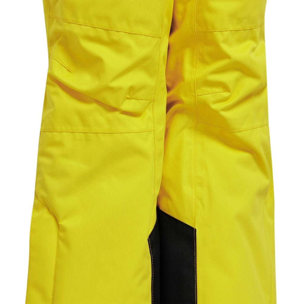 Lego Wear Pantalons Pantalon de ski jaune Yellow ski pants