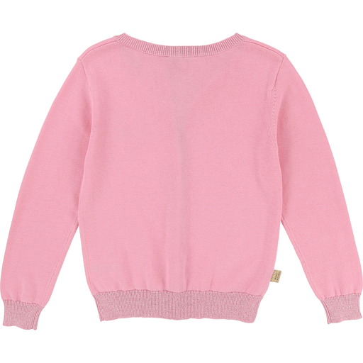 Little Marc Jacobs Cardigans 14Y / Rose Cardigan rose Pink cardigan