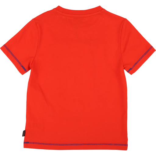 Little Marc Jacobs Chandails 14Y14Y / Rouge tee-shirt rouge red tee-shirt