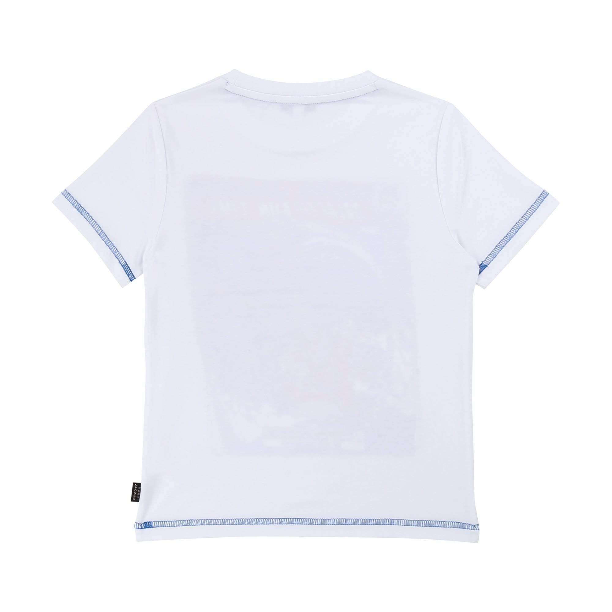 Little Marc Jacobs Chandails Chandail galactique Galactic T-shirt