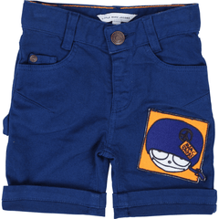 Little Marc Jacobs Shorts 14Y14Y / BleuBleu bermuda bermuda