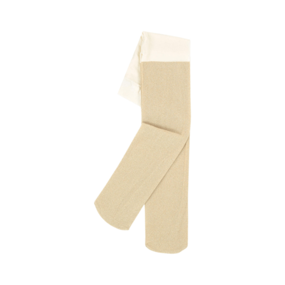 Mayoral Accessoires 8Y / Beige collant champagne champagne thights