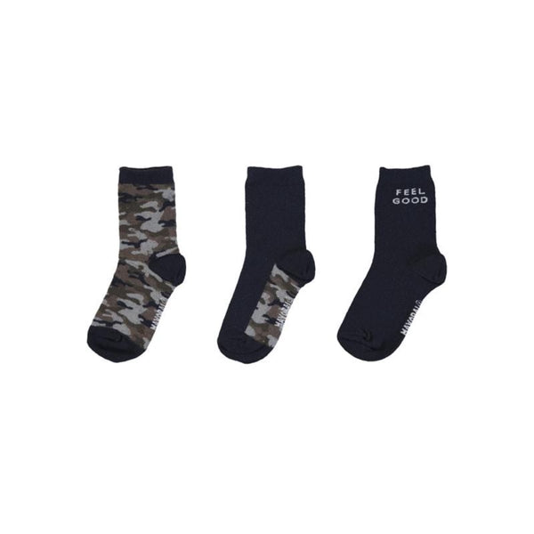 Chaussettes camouflage Camouflage socks
