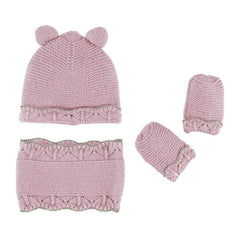 Mayoral Accessoires Ensemble tuque et foulard Hat and scarf set