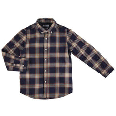 Mayoral Chemises Chemise à carreaux Checkered shirt