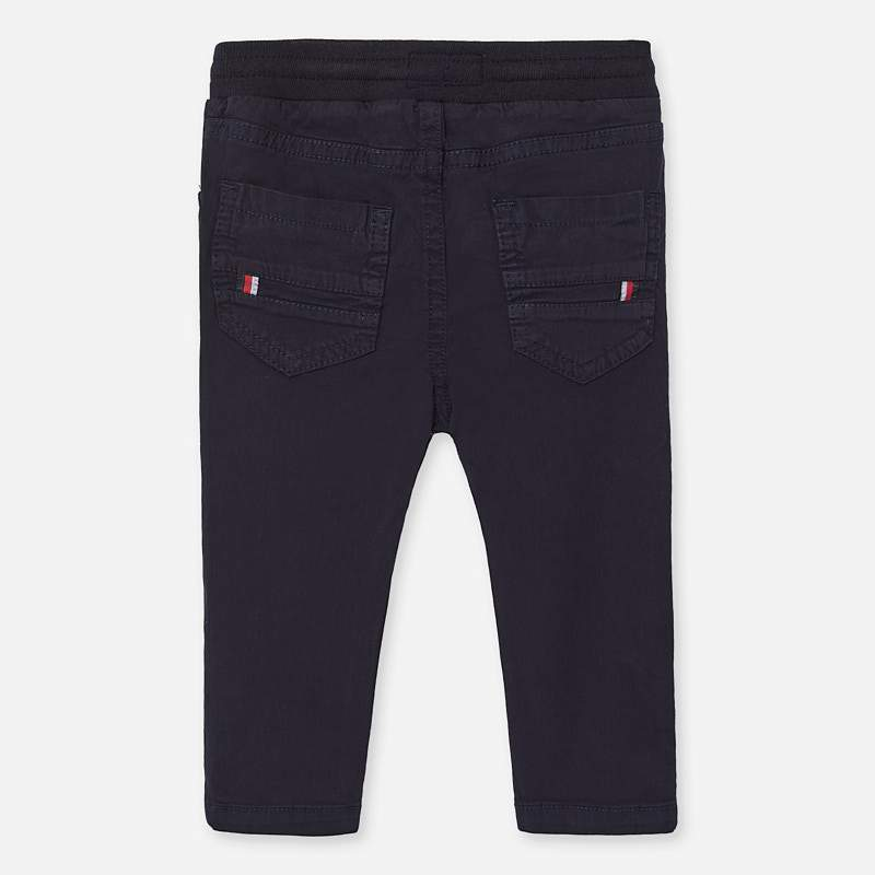 Mayoral Pantalons Pantalon blue marin Navy blue pants