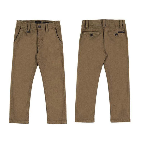 Pantalon brun Brown pants