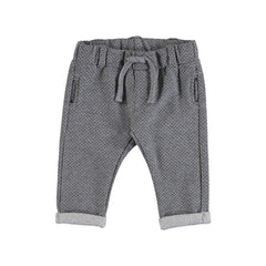 Mayoral Pantalons Pantalon gris Grey pants