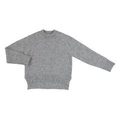 Mayoral Pulls Pull gris Grey sweater