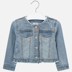 Mayoral Vestes Veste en jean Denim jacket