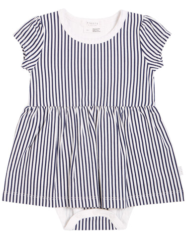 Petit Lem Robes Robe à rayures Stripes dress