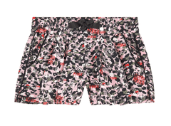 Zadig & Voltaire Shorts 14Y / Bleu Short rose à motifs   Pink shorts with pattern