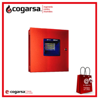 MS-4 FIRE ALARM CONTROL PANEL FIRELITE