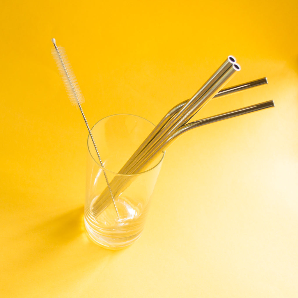 best metal straw steel straw reusable india