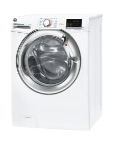 Hoover H3WS4105DACE 10kg 1400rpm A+++ Smart Washing Machine in White