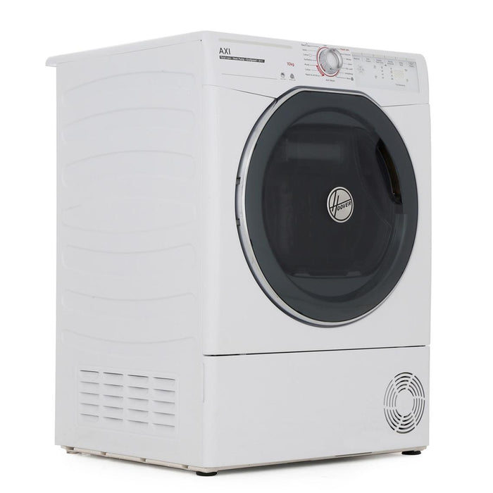 Hoover AXI ATDHY10A2TKEX 10kg A++ Heat Pump Tumble Dryer in White