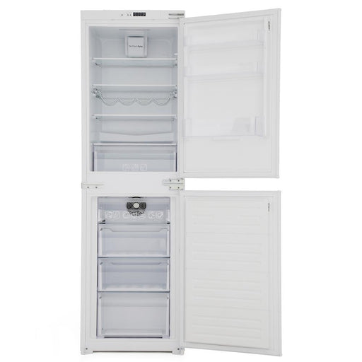 Hoover BHBF172UKT Integrated 177cm A+ Frost Free Fridge Freezer
