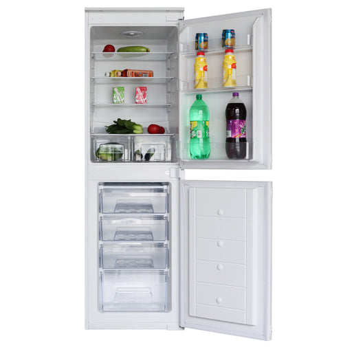 Iceking BI501.E Integrated 50/50 Static Fridge Freezer