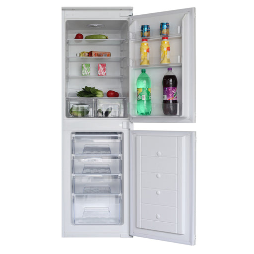 Iceking BI5050FF.E Integrated 50/50 Frost Free Fridge Freezer