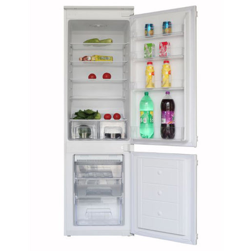 Iceking BI707FF.E Integrated 70/30 Frost Free Fridge Freezer