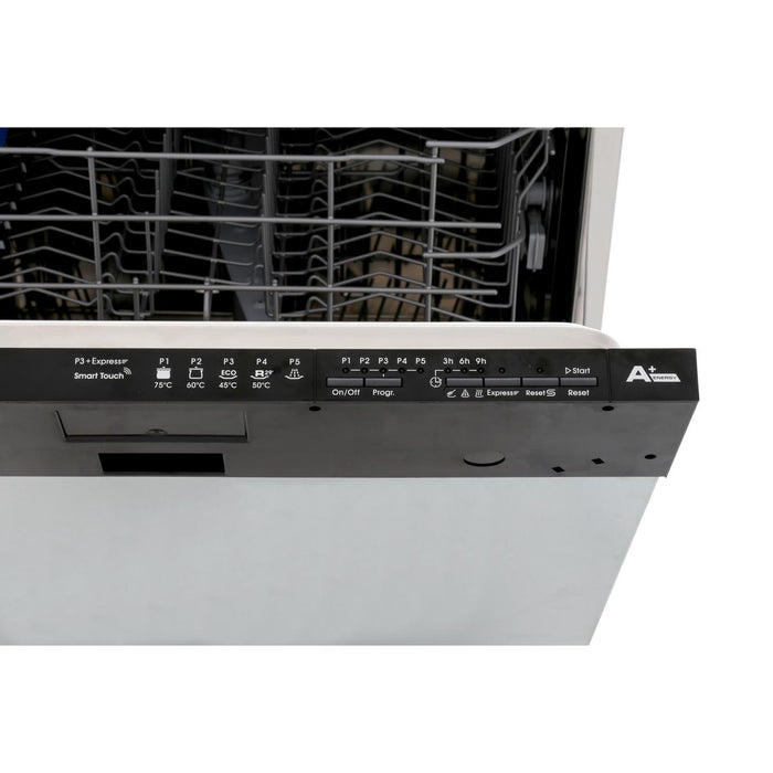 Candy CDI1LS38B-80 Fully Integrated 60cm 13 Place Settings Dishwasher
