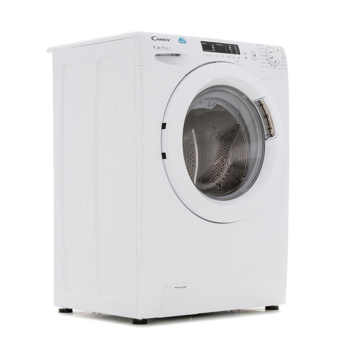 Candy CVS1492D3 9kg 1400 Spin A+++ Washing Machine in White