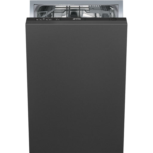 Smeg DIC410 Fully Integrated A+ Slimline Dishwasher